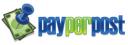 PayPerPost logo